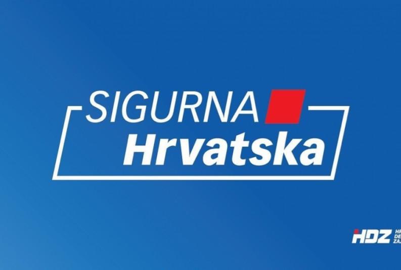 """""""Sigurna Hrvatska"""": Puni energije i entuzijazma, idemo po obnovljeno povjerenje hrvatskih građana!"""