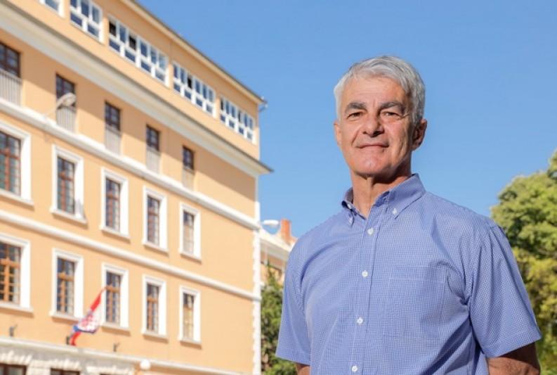 Rade Šimičević: Za grad i županiju sigurne budućnosti, birajmo sigurnu Hrvatsku