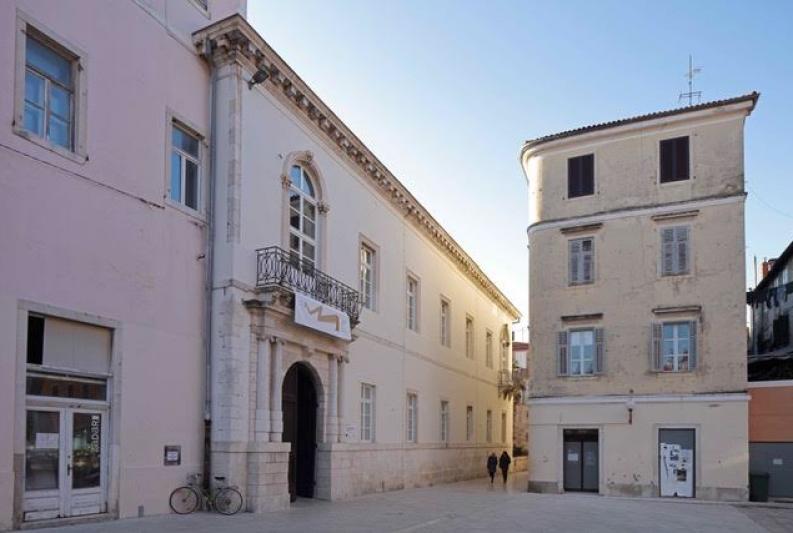 Panel rasprava: Zadar, Hrvatska, Europa za generacije