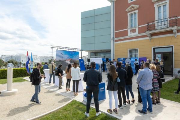 Longin predstavio program: Nastavimo zajedno graditi sigurnu i snažnu Zadarsku županiju