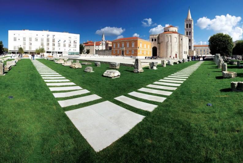 Čestitamo Dan grada Zadra i blagdan sv. Krševana