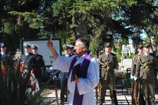 Obilježena 25. obljetnica Sedme domobranske pukovnije