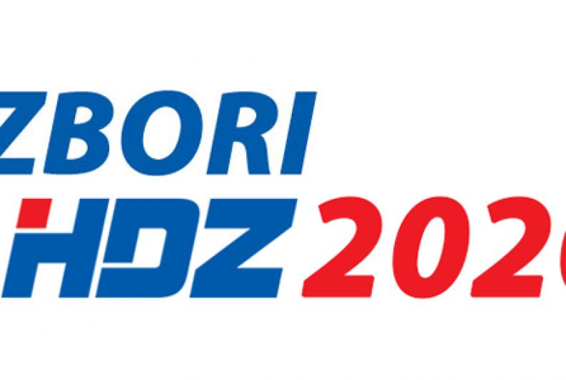Unutarstranački izbori u temeljnim organizacijama grada Zadra 2020. godine