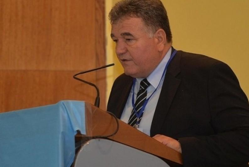 "Stanko Batur - predsjednik ŽO ZU HDZ-a ""dr. Franjo Tuđman"" Zadarske županije"