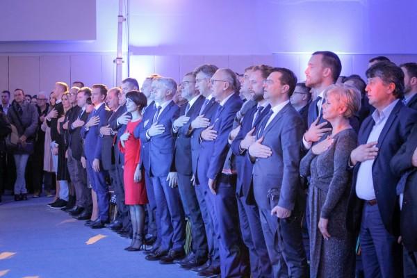 30. rođendan zadarskog HDZ-a: U nedjelju ćemo svima još jednom pokazati da je HDZ pobjednička stranka!
