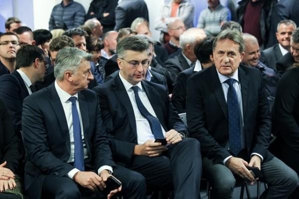 Ukupna vrijednost projekata u Zadarskoj županiji 1,4 milijarde kuna