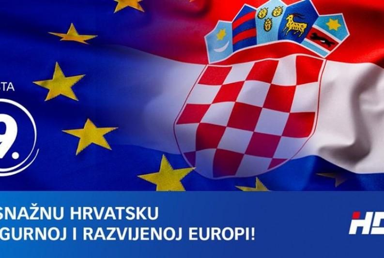 Izaberimo Hrvatsku za generacije!