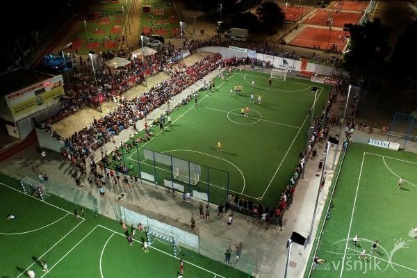 Višnjik - nacionalni i međunarodno prepoznatljiv športski centar