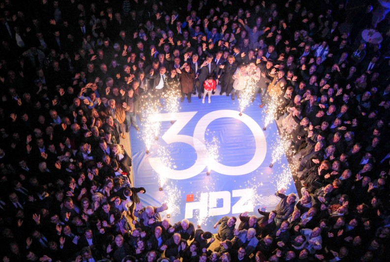 30 GODINA NEPOBJEDIVOSTI - HVALA!