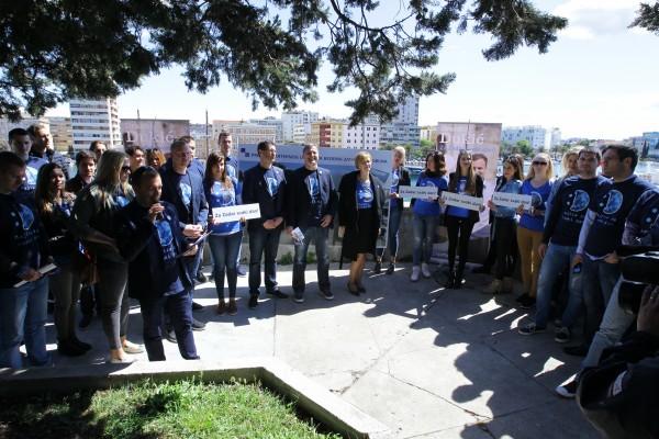 "Predstavljen program HDZ-a za razvoj grada Zadra ""Za Zadar svaki dan"""