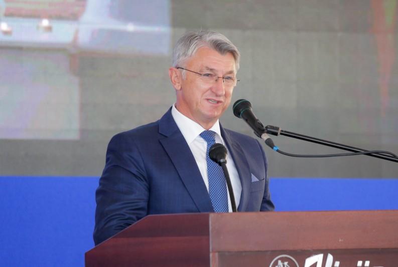 Božidar Longin HDZ-ov kandidat za župana
