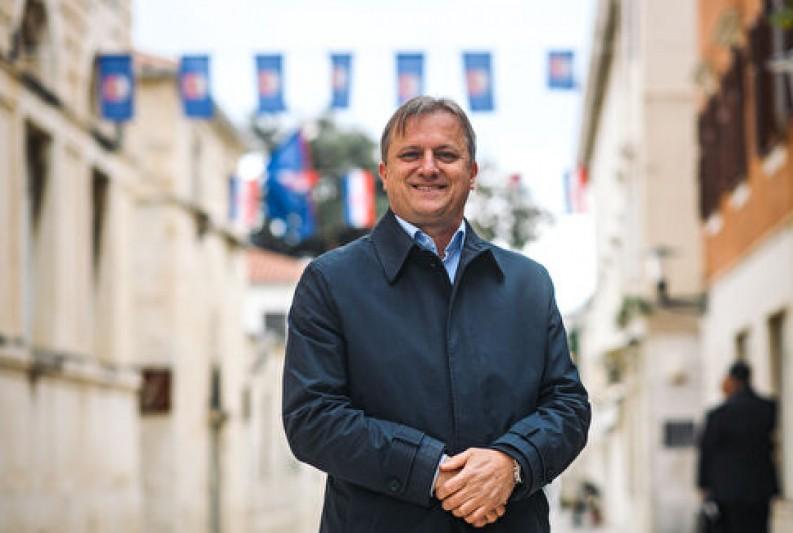 Gradski odbor jednoglasno podržao Dukićevu kandidaturu