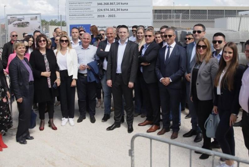 Vidljive EU prednosti i u Zadarskoj županiji: Za Aglomeraciju Nin-Vrsi-Privlaka točno 224.974.341,34 kuna!