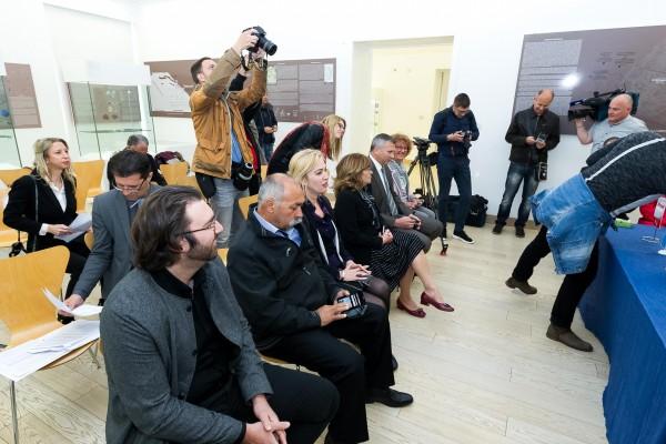 Potpisan koalicijski sporazum HDZ-a i političkih partnera: HSP-a dr. Ante Starčević, HSU-a, HRAST-a i NS Reformista