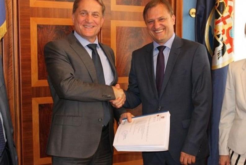 Gradonačelnik Branko Dukić: Podržimo listu HDZ-a - najbolji izbor za Zadar i za našu budućnost