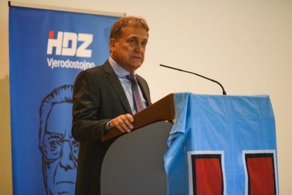 """Održana Izborna skupština Zajednice utemeljitelja HDZ-a """"dr. Franjo Tuđman"""" Zadarske županije"""