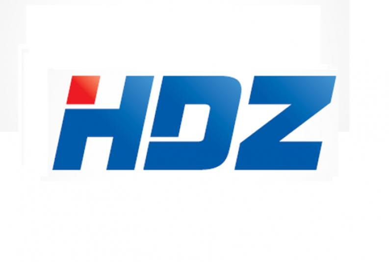 Mi u HDZ-u snage sa Socijaldemokratskom partijom odmjeravamo u 'političkom ringu' gdje ih redovno pobjeđujemo