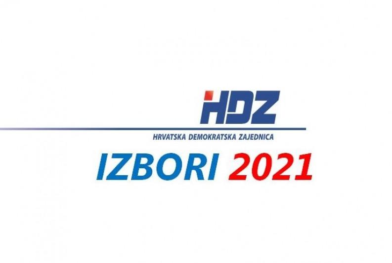 POZIV za sudjelovanje na izborima  za predsjednike i potpredsjednike općinskih i gradskih odbora te županijskog odbora