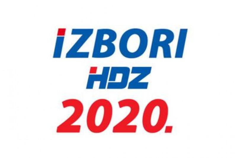 Rezultati unutarstranačkih izbora u HDZ-u Zadarske županije